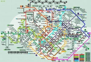 future unknown source of singapore mrt map 2011 2012 2013 2014 2015